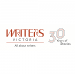 Writers Victoria 30 years